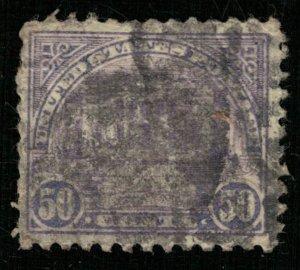 United States 50 cents 1922 Arlington AmphitheaterSC #50c (Т-5437)