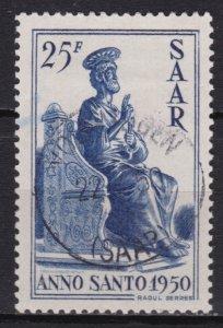 Saar Scott# 224 - Used