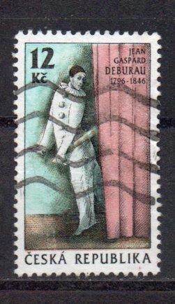 Czechoslovakia 2986 used (B)