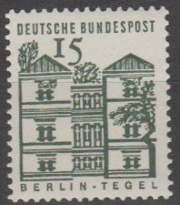 Germany #904  MNH VF (ST2421)
