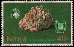 Kenya Scott 112 Used.