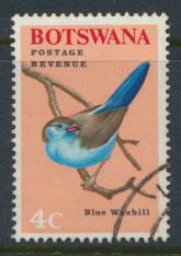 Botswana   SG 223 Used PO Cancel