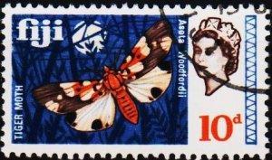 Fiji. 1968 10d S.G.378 Fine Used
