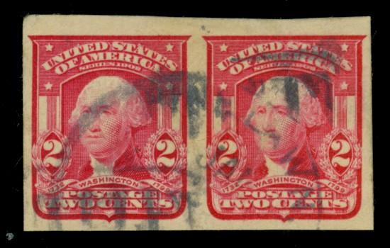 320 Used Pair VF Crease Cat$42.50