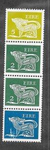 Ireland #348bc   (MNH) CV$2.50