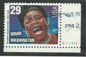 USA 2730  used  1993  PD