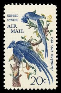 USA C71 Mint (NH)