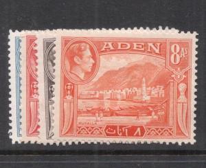Aden SG 18-20, 23 MOG (6dgy)