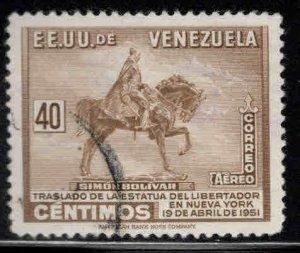 Venezuela  Scott C327 Used  stamp