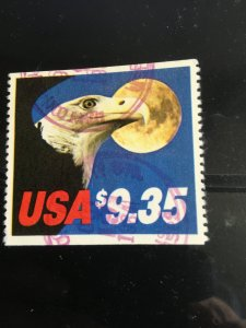 USA 2015 Scott #1909 Used Cat. $13.00 1983 $9.35 Eagle VF