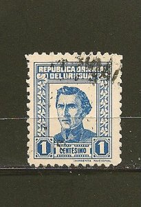 Uruguay 495 Used