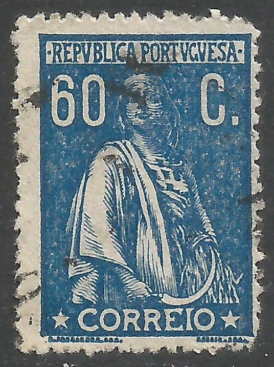 PORTUGAL CERES 251 VFU S415-2