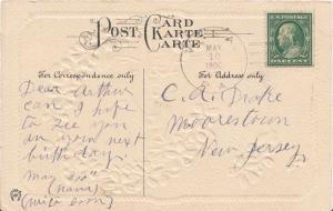United States Pennsylvania Wila 1909 doane 2/2  1904-1961  PC.