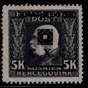 Yugoslavia Scott 1L41 Mint No Gum stamp