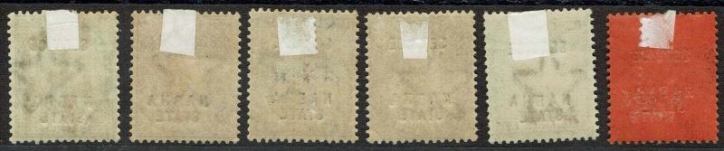 NABHA 1885 QV SERVICE RANGE TO 12A
