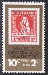 NEW ZEALAND SCOTT B101