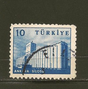 Turkey 1444 Used