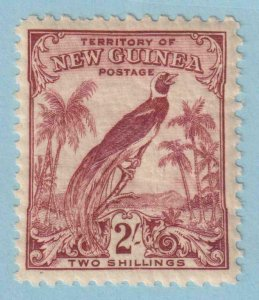 NEW GUINEA 42  MINT NEVER HINGED OG ** NO FAULTS EXTRA FINE!
