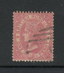 British Honduras, Sc 14 (SG 18), used