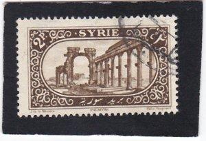 Syria,  #  180    used
