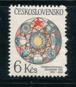 Czechoslovakia #2429 MNH