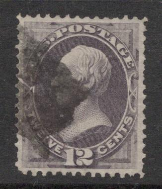 US#151 Dull Violet - Used