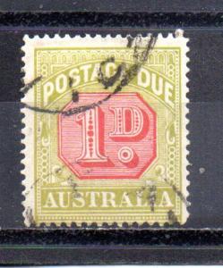 Australia J51 used