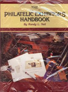 The Philatelic Exhibitor's Handbook,