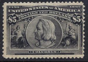 U.S. 245 FVF M (90417)