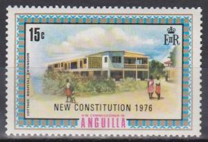 Anguilla #238 MNH F-VF (ST137)