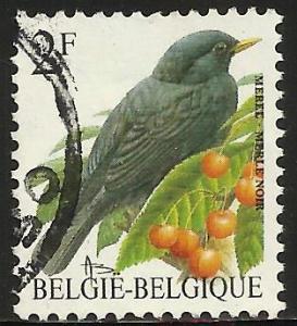 Belgium 1985 Scott# 1218 Used