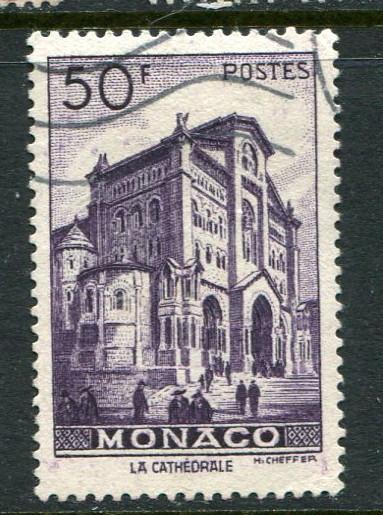 Monaco #232 used Accepting Best Offer