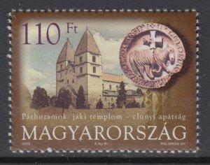 Hungary 3940 MNH VF