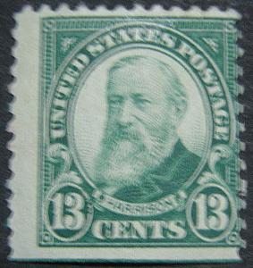 U. S. 622 Mint AVF SCV$11.00 Low Start