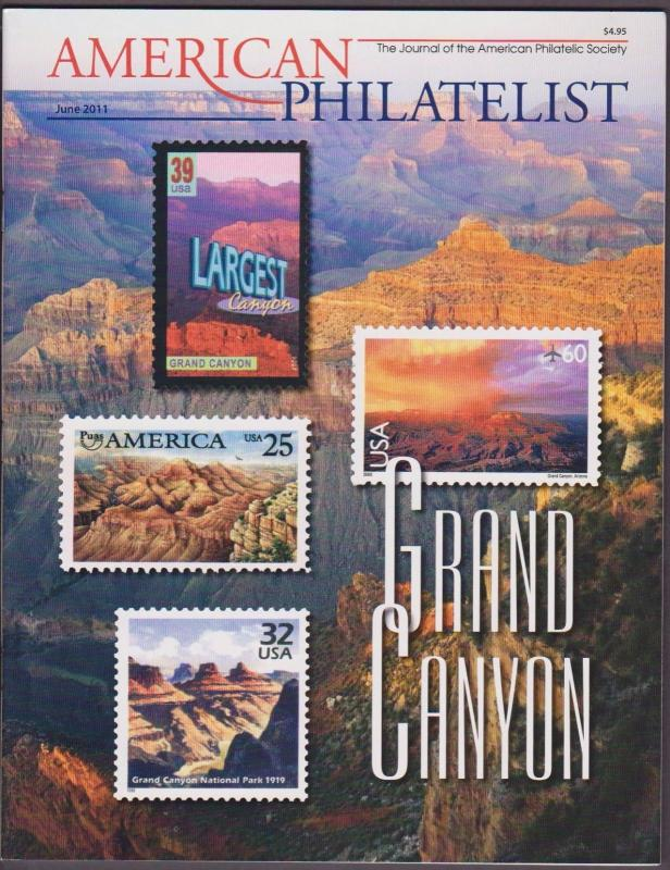 APS Magazine Jun 2011 , The Grand Canyon Reversed - I Combine S/H