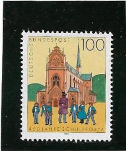 Germany  Scott#  1787  MNH