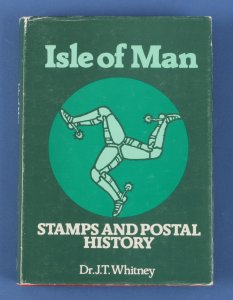 Great Britain - Isle of Man Stamps & Postal History by J Whitney