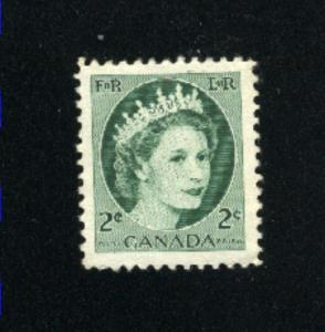 C  #338  -1  used  1954 PD
