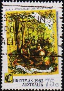 Australia. 1982 75c S.G.858 Fine Used
