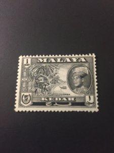 *Malaya Kedah #95**