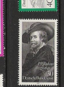 GERMANY 1250 MNH K695