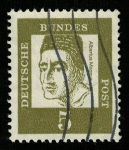 Germany, (3951-Т)