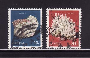 Kenya 98-99 U Minerals