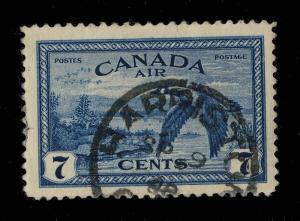 CANADA - 1948 - HARRISTON / ONT. CDS ON SG 407 - VERY FINE