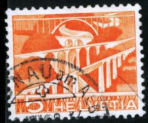 SWITZERLAND #329, USED - 1949 - SWIT101