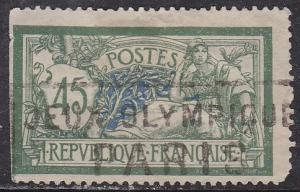 France 122 Liberty and Peace 1924