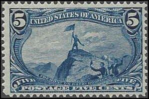 288 Mint,OG,NH... SCV $300.00