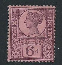Great Britain SG 208