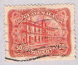 Guatemala 222 Used National Post Office 1926 (BP3071)