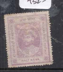 India Indore SG 1 MOG (10dkp)